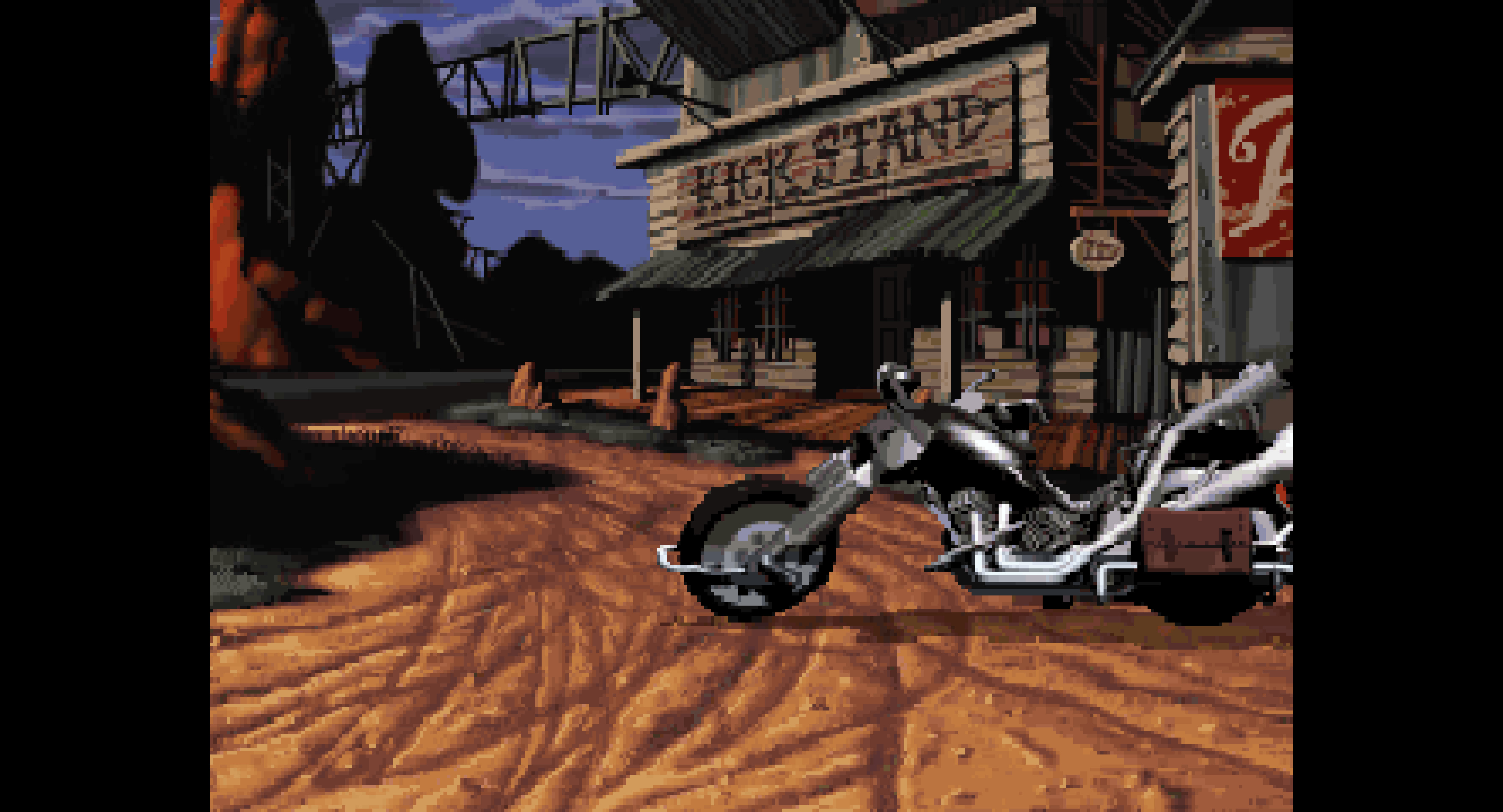 Full throttle images 57