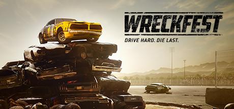 Next Car Game: Wreckfest