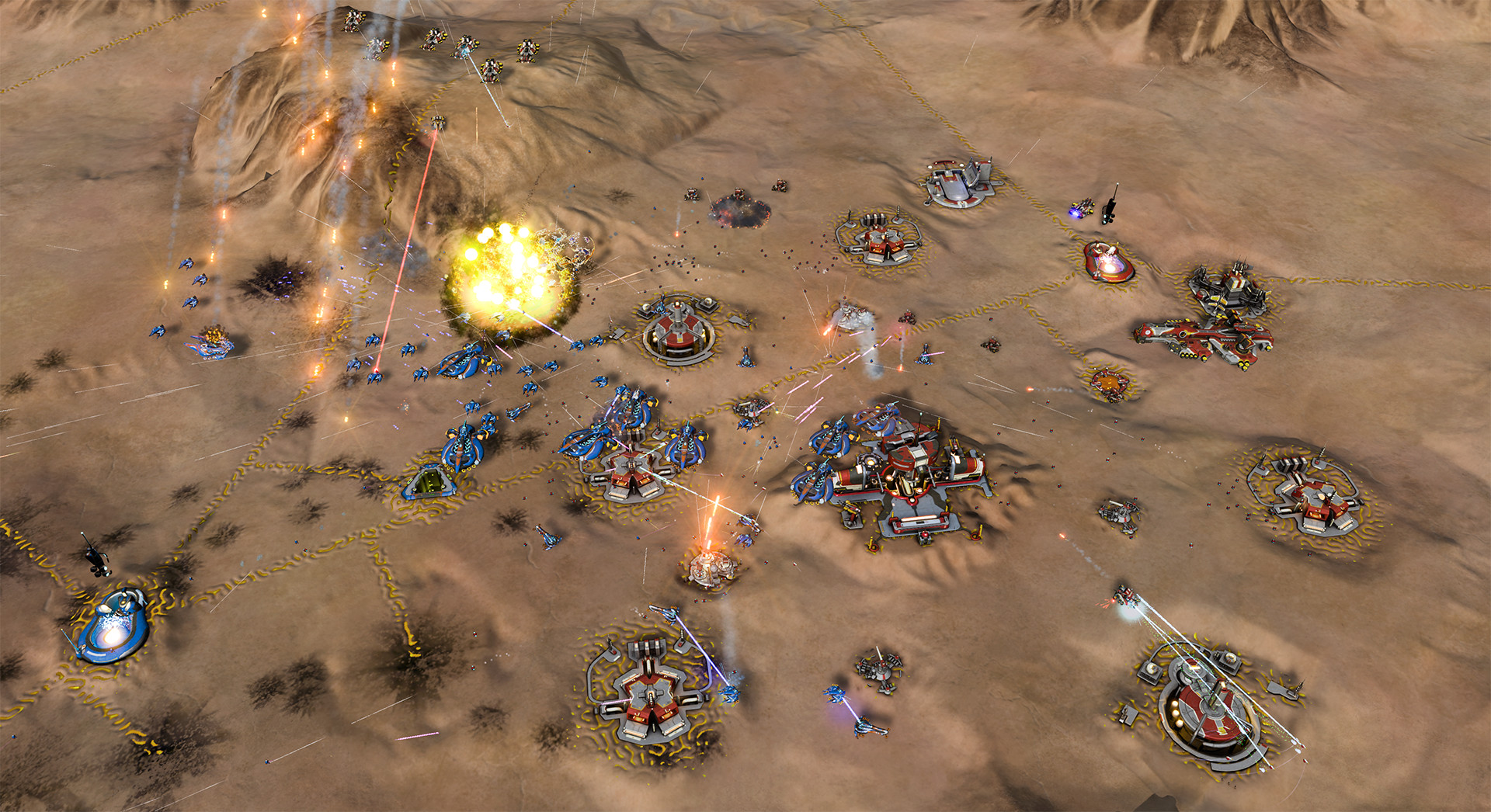 Ashes of the Singularity image 3