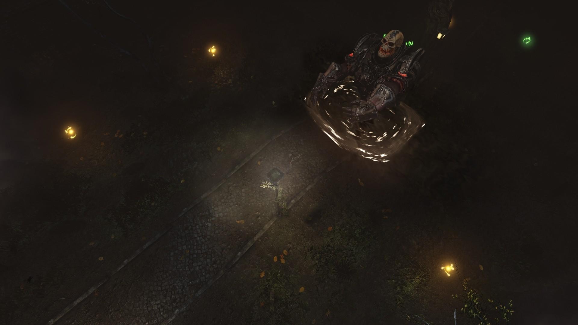 Painkiller Hell & Damnation: Heaven's Above screenshot