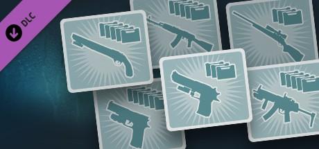 Resident Evil: Revelations Enhancement Set