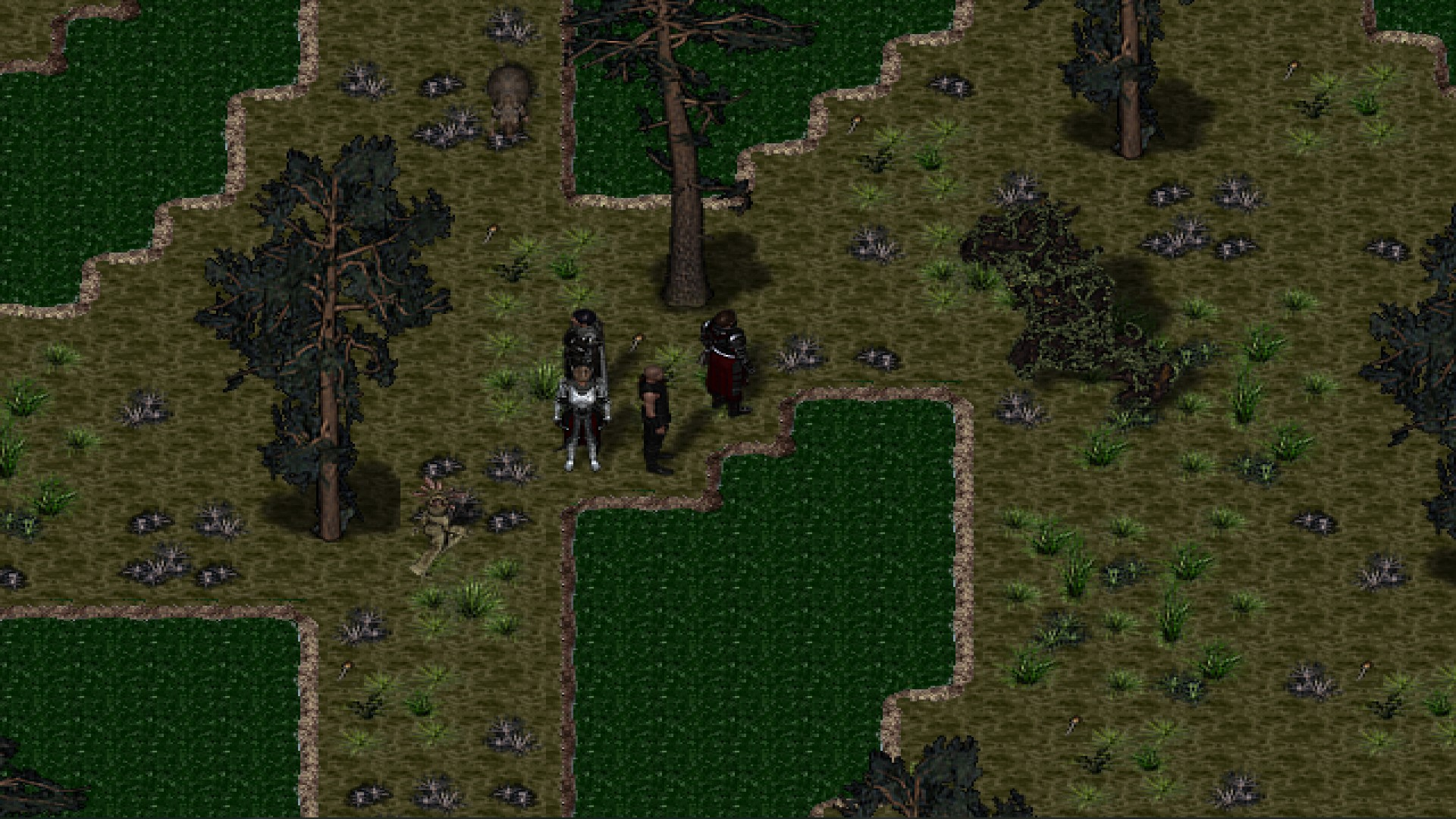 RPG Maker VX Ace - High Fantasy Resource Bundle II screenshot