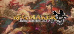 RPG Maker: Samurai Resource Pack