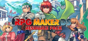RPG Maker: DS Resource Pack