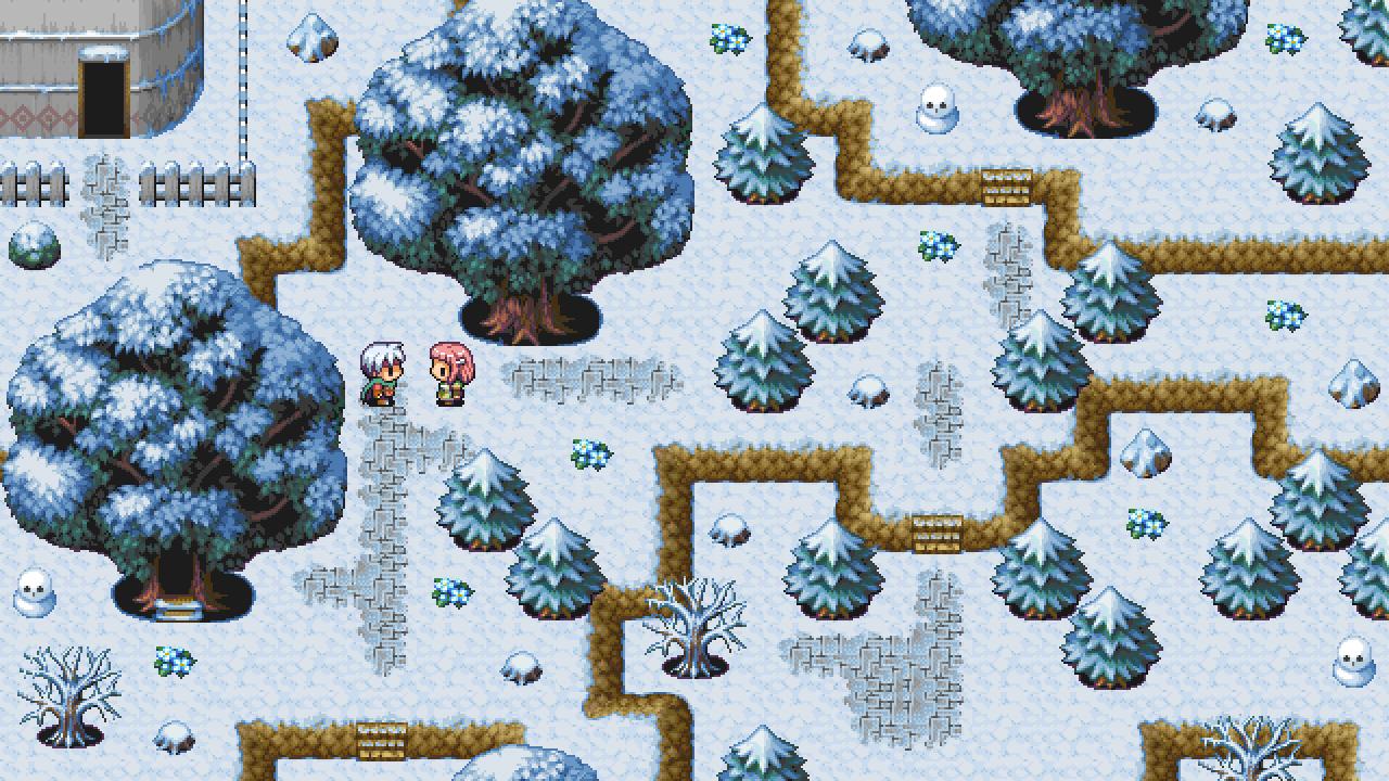 RPG Maker VX Ace - DS Resource Pack screenshot