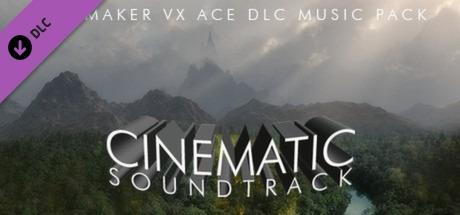 RPG Maker VX Ace - Cinematic Soundtrack Music Pack