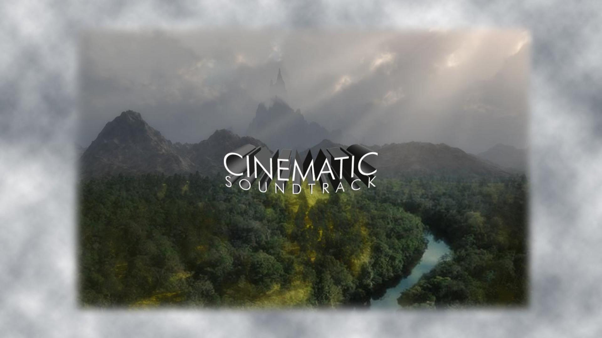 RPG Maker VX Ace - Cinematic Soundtrack Music Pack screenshot
