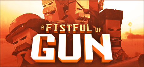 A Fistful of Gun game image