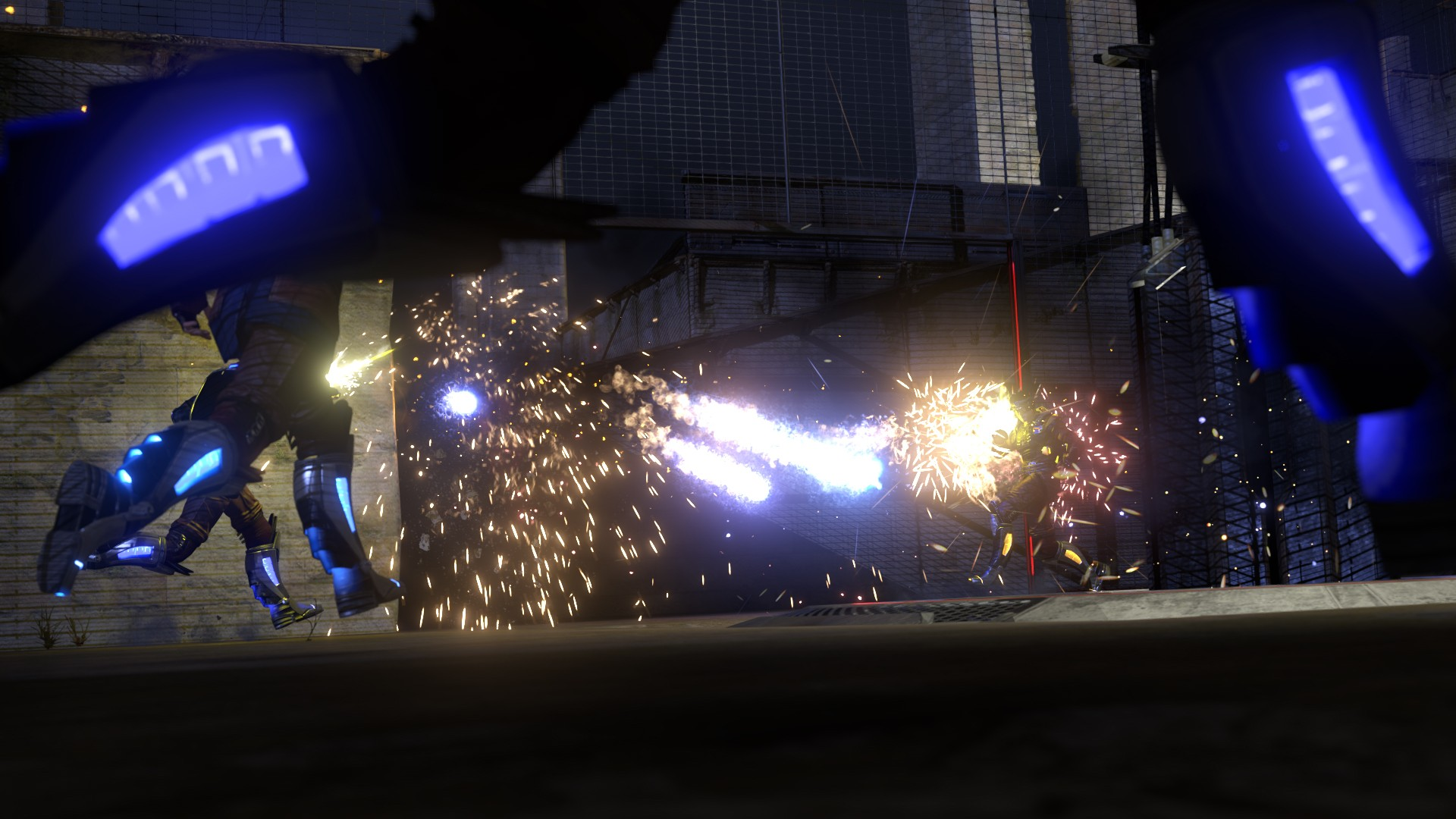 ShootMania Storm screenshot