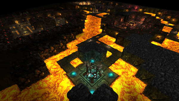 War for the Overworld PC Game Download CODEX