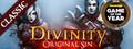 Divinity: Original Sin (Classic) logo