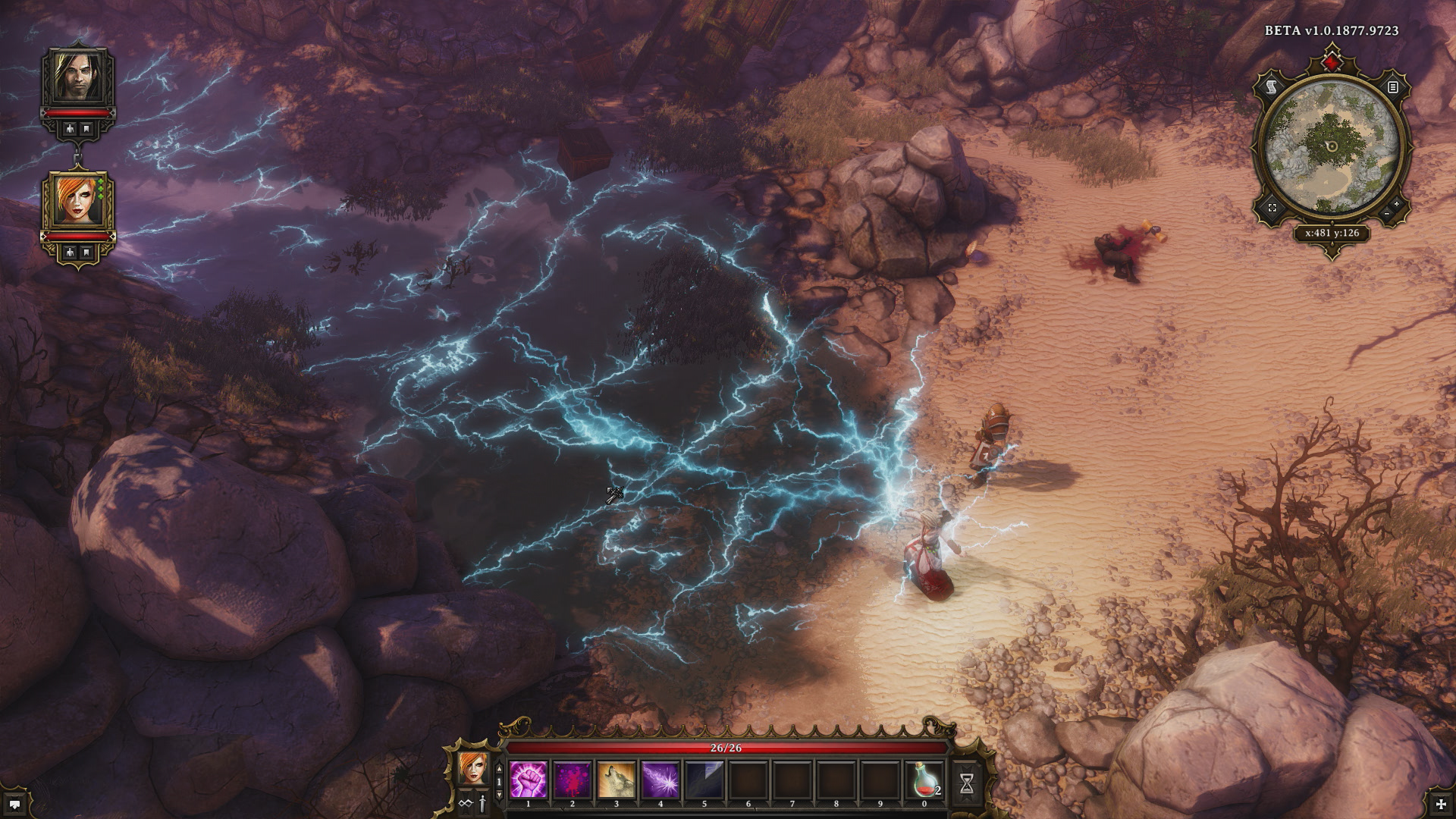 Divinity: Original Sin (2014) PC | Steam-Rip �� R.G. GameWorks