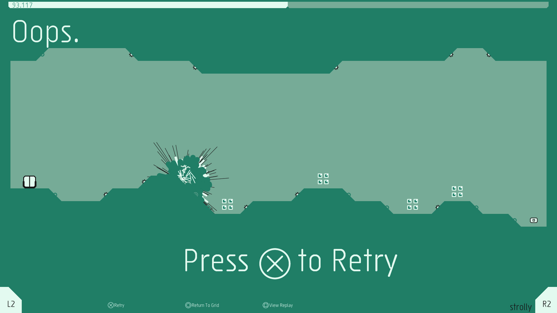 N++ (NPLUSPLUS) screenshot