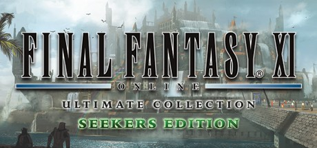 Allgamedeals.com - FINAL FANTASY® XI: Ultimate Collection Seekers Edition - STEAM