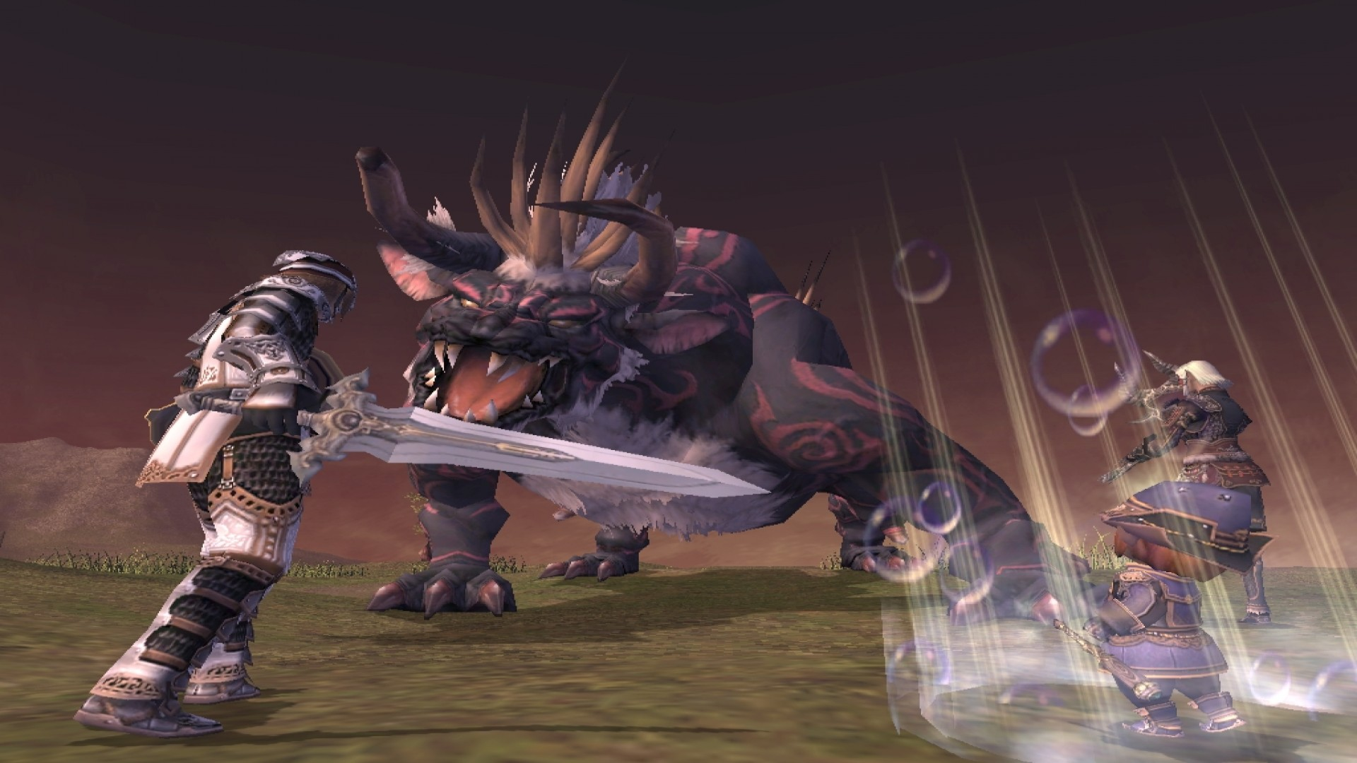 FINAL FANTASY XI: Ultimate Collection Seekers Edition screenshot