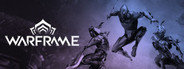 Logo for Warframe