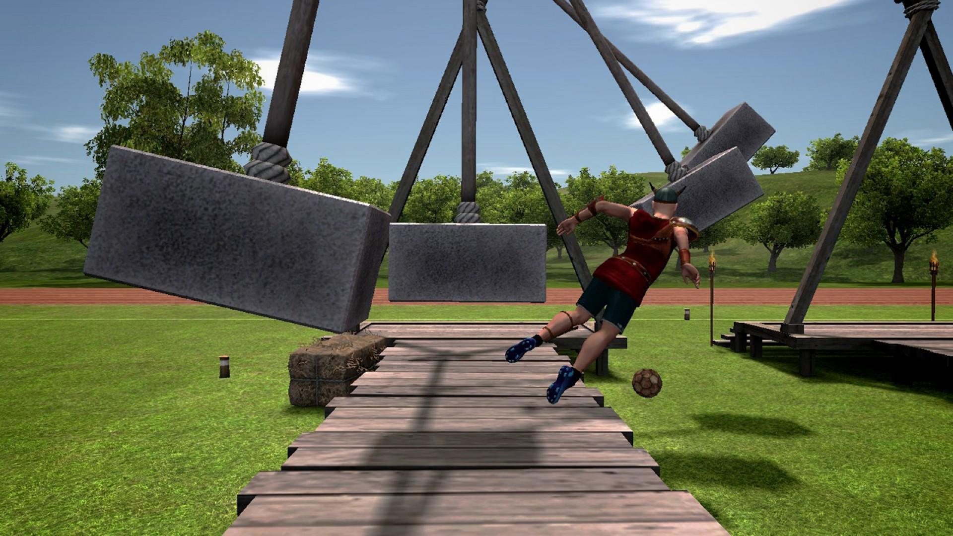 Lords of Football: Super Training screenshot