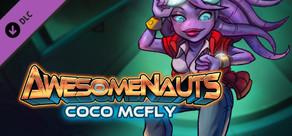 Awesomenauts - Coco McFly Skin