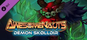 Awesomenauts - Demon Skølldir Skin
