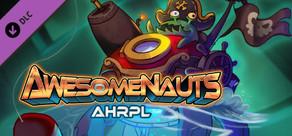 Awesomenauts - Ahrpl Skin