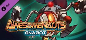Awesomenauts - Gnabot Skin