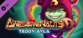 Awesomenauts - Teddy Ayla Skin