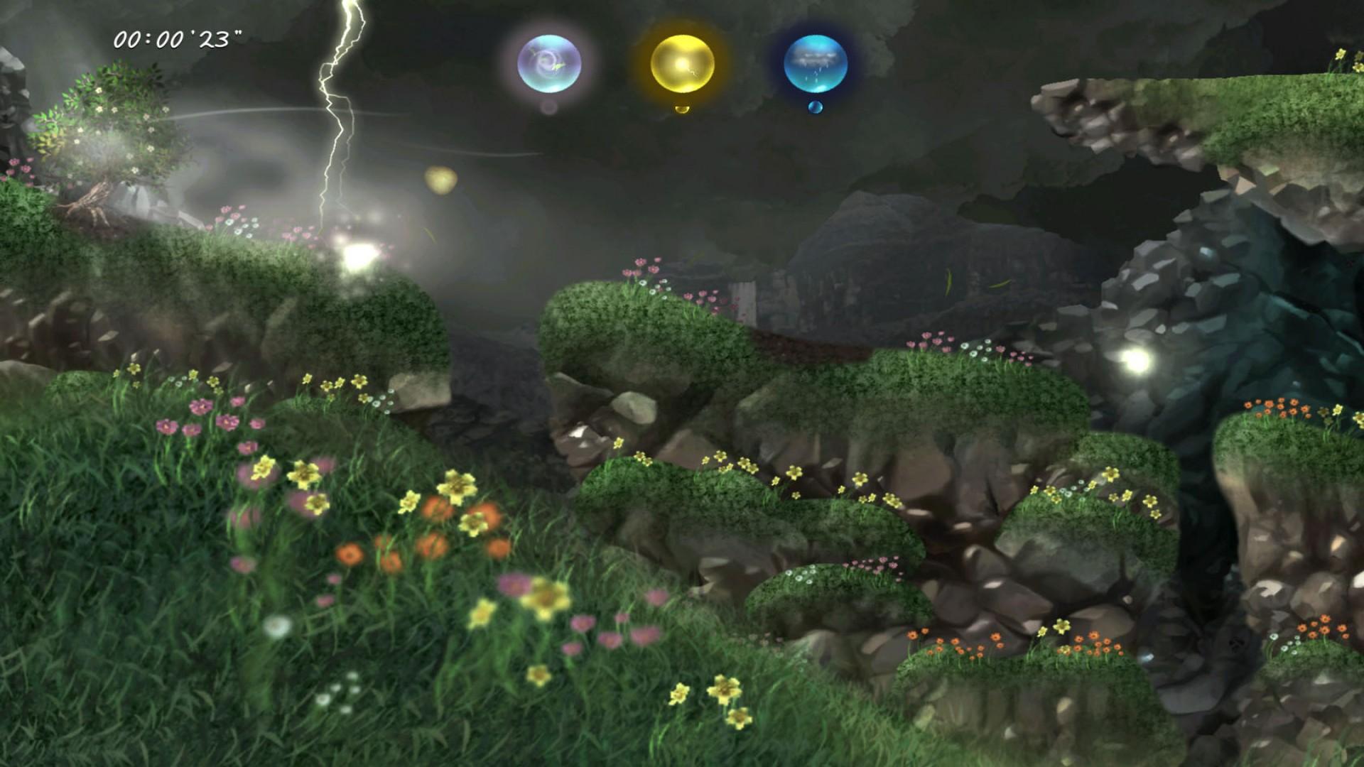 Storm screenshot