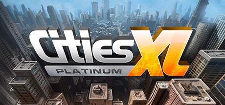 Cities XL Platinum game image