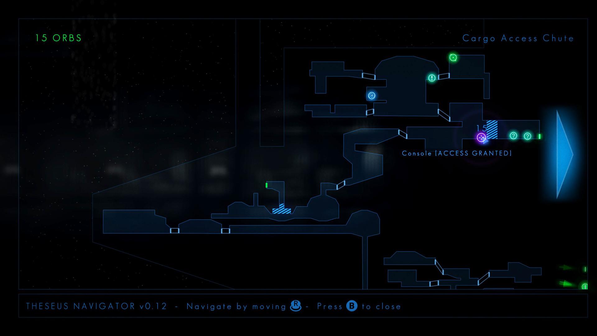 The Swapper screenshot 3