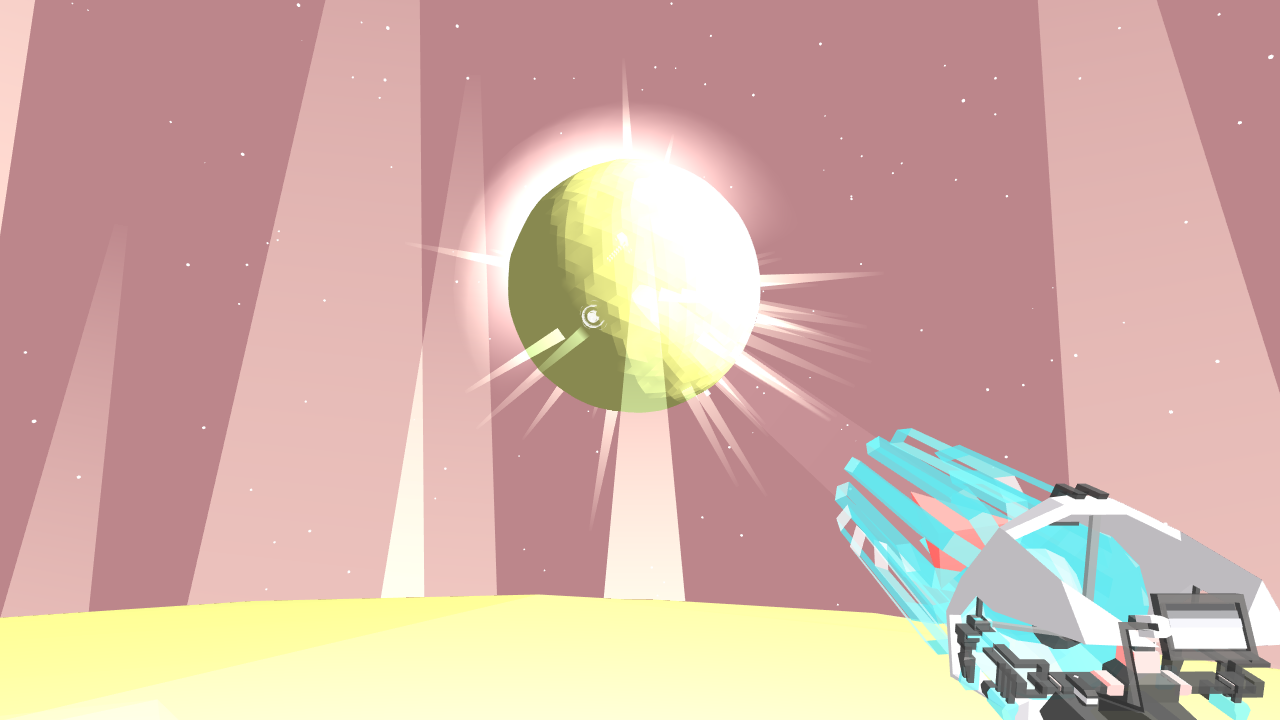 MirrorMoon EP screenshot