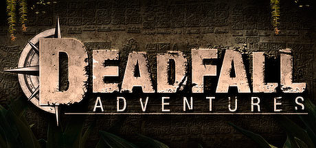 Deadfall Adventures game image