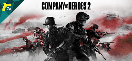 COMPANY OF HEROES 2 MASTER COLLECTION [PC-GAMES]