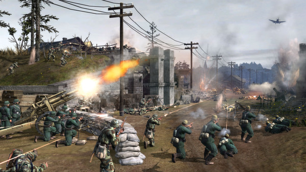 Company of Heroes 2 PC Game RePack Digital Collectors Edition Download