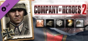 CoH 2 - German Commander: Spearhead Doctrine