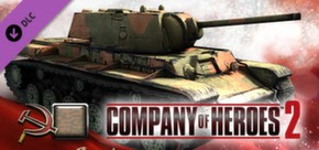 COH 2 - Soviet Skin: (H) Two Tone Bryansk Front