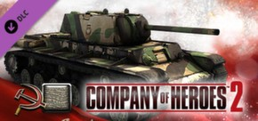 COH 2 - Soviet Skin: (H) Three Color Northwestern Front