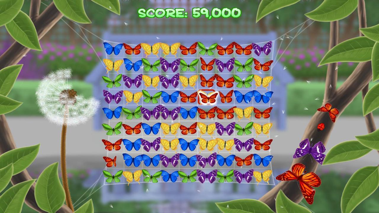 Fluttabyes screenshot