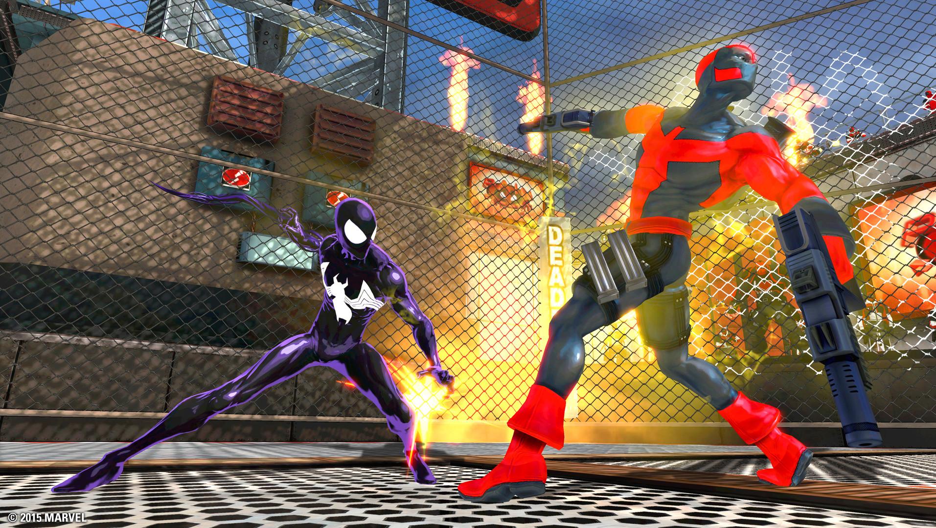 Почему вылетает игра the amazing spider man