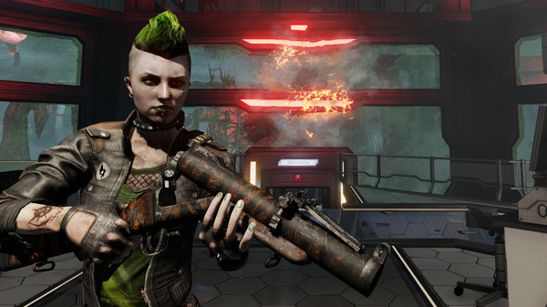 Killing Floor 2 v1048 Plus 4 Trainer-FLiNG