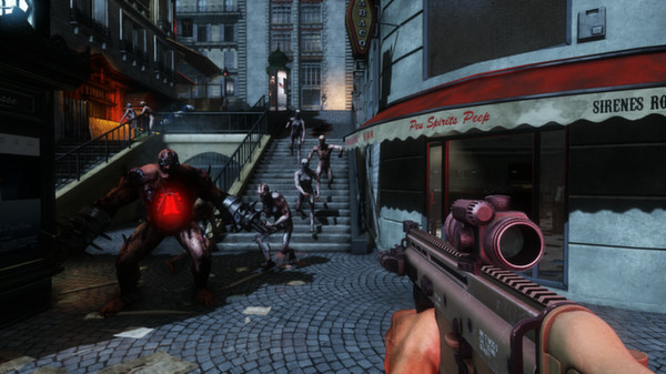 Killing Floor 2 V1005 Cracked 1. Uninstall Every Version Of Killing Floor 2  2. Once You Cleaned Your PC, Download Killing.Floor .2.V1005.Cracked Royalgamer06