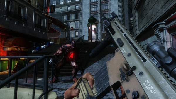Killing floor 2 v1005 cracked skidrow reloaded games for Floor 6 reloaded