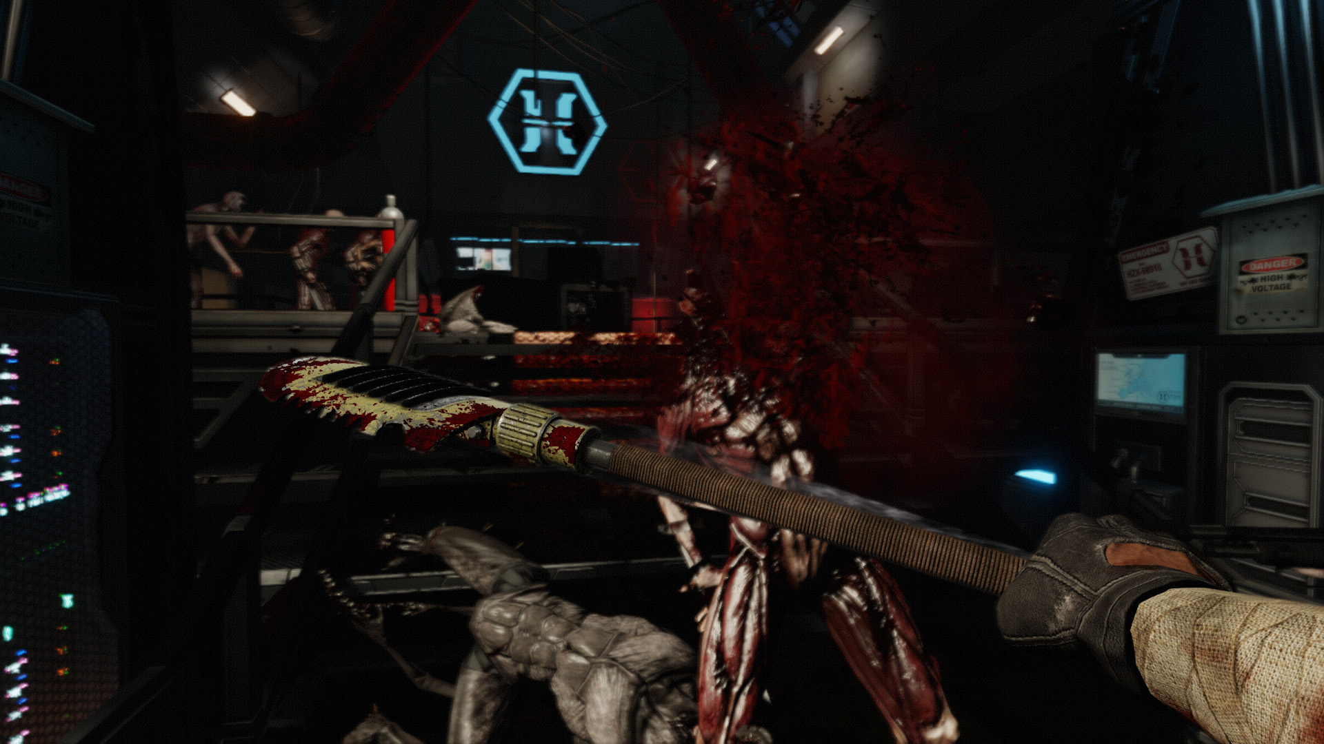 Download killing floor 2 full pc game for Pc gamer killing floor 2