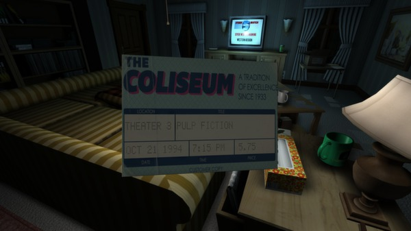Gone Home PC Game Download