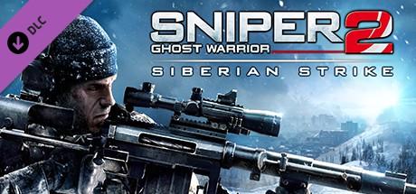 Sniper Ghost Warrior 2: Siberian Strike