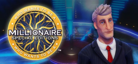 Who Wants To Be A Millionaire: Special Editions