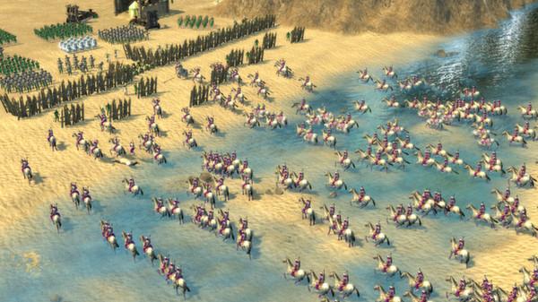النسخة الريباك للعبة الاستراتيجية الشهيرة