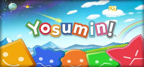 Yosumin!™ game image