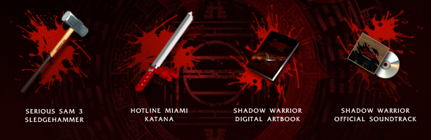 shadow warrior 2 how to spend