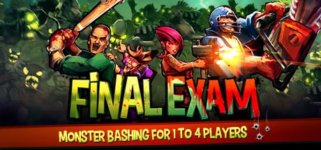 Final Exam game image