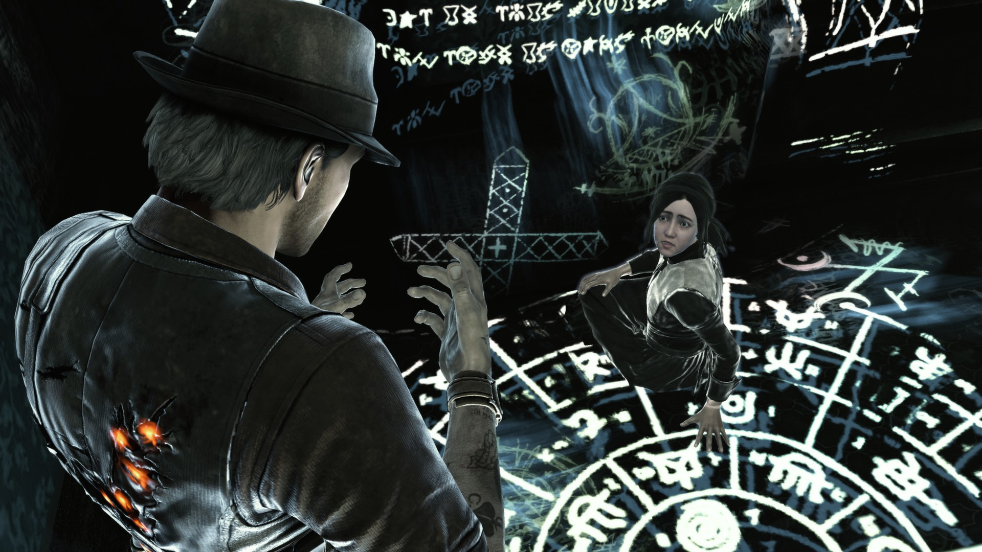 Murdered: Soul Suspect (2014) Steam-Rip от R.G. GameWorks